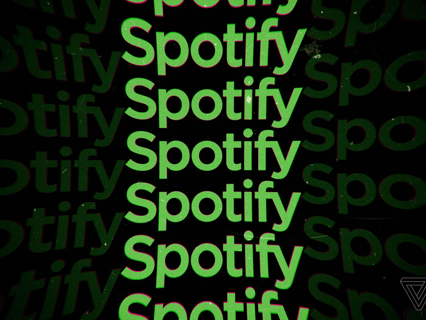 Spotify mimics the radio with a news and music playlist for