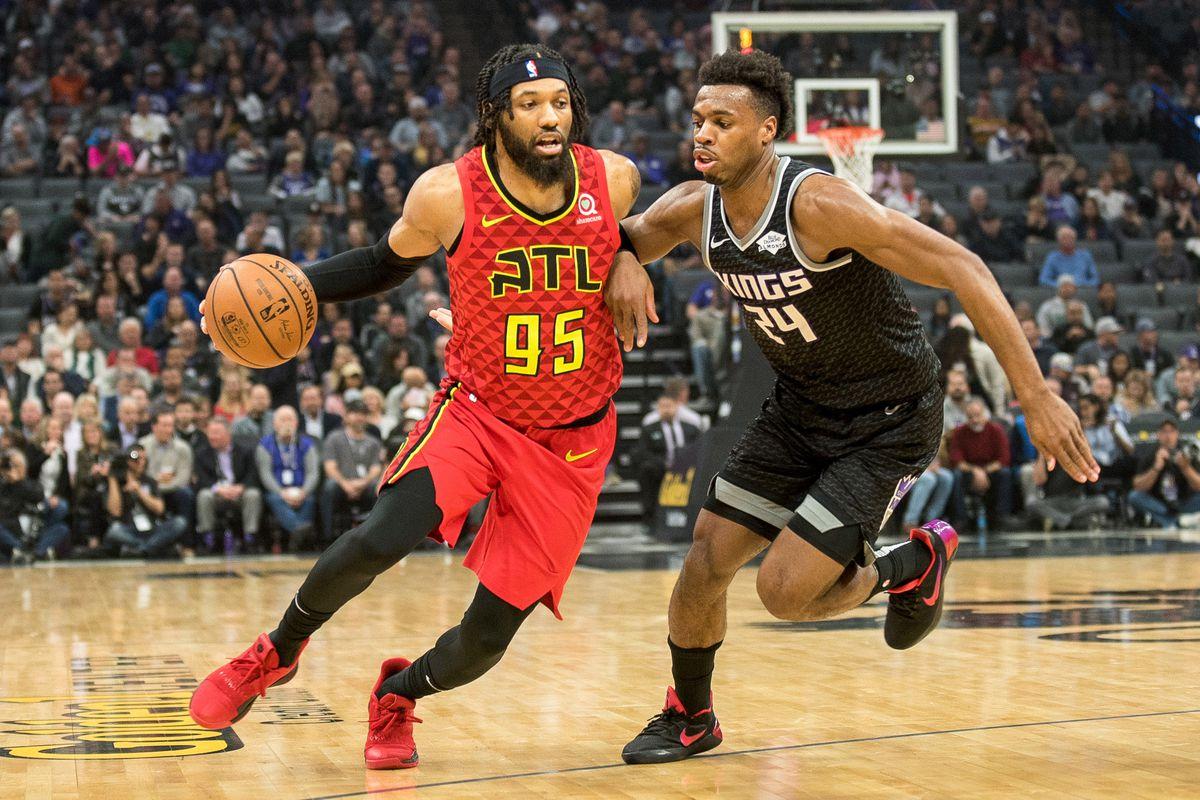 a4b09f19e00d Atlanta Hawks 2018-19 Season Review  DeAndre  Bembry