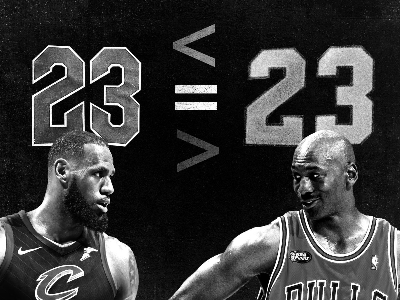 fc9a8b1922ea13 How LeBron Can Build a Case Against Michael Jordan in the GOAT Debate - The  Ringer