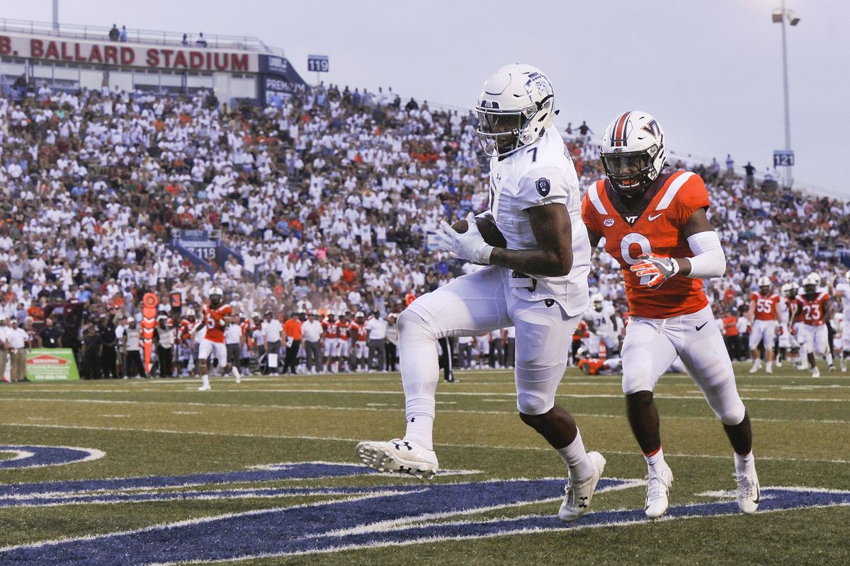 Virginia Tech accidentally declared it beat ODU, and look — I get it