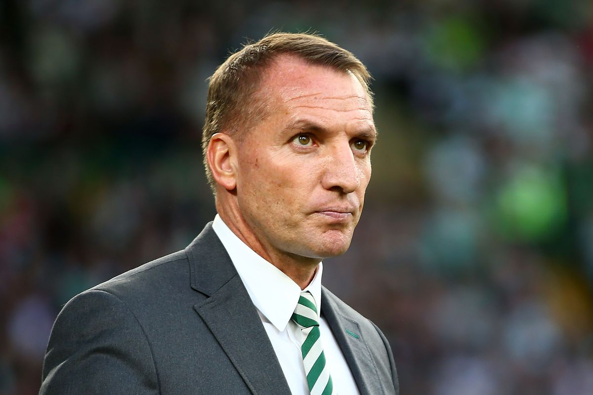 Celtic v AEK Athens - UEFA Champions League Qualifier