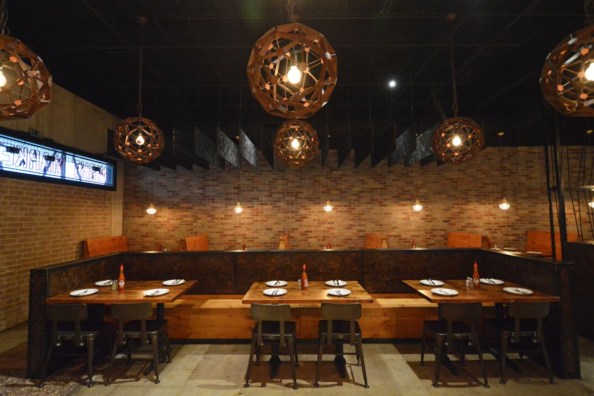 Night Market Is Getting A Thai Revamp Eater Houston