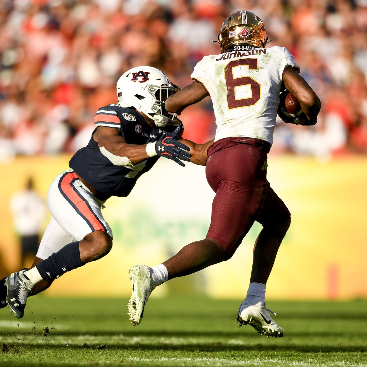 Nfl Draft Tyler Johnson Selected By The Tampa Bay Bucs In 5th Round The Daily Gopher