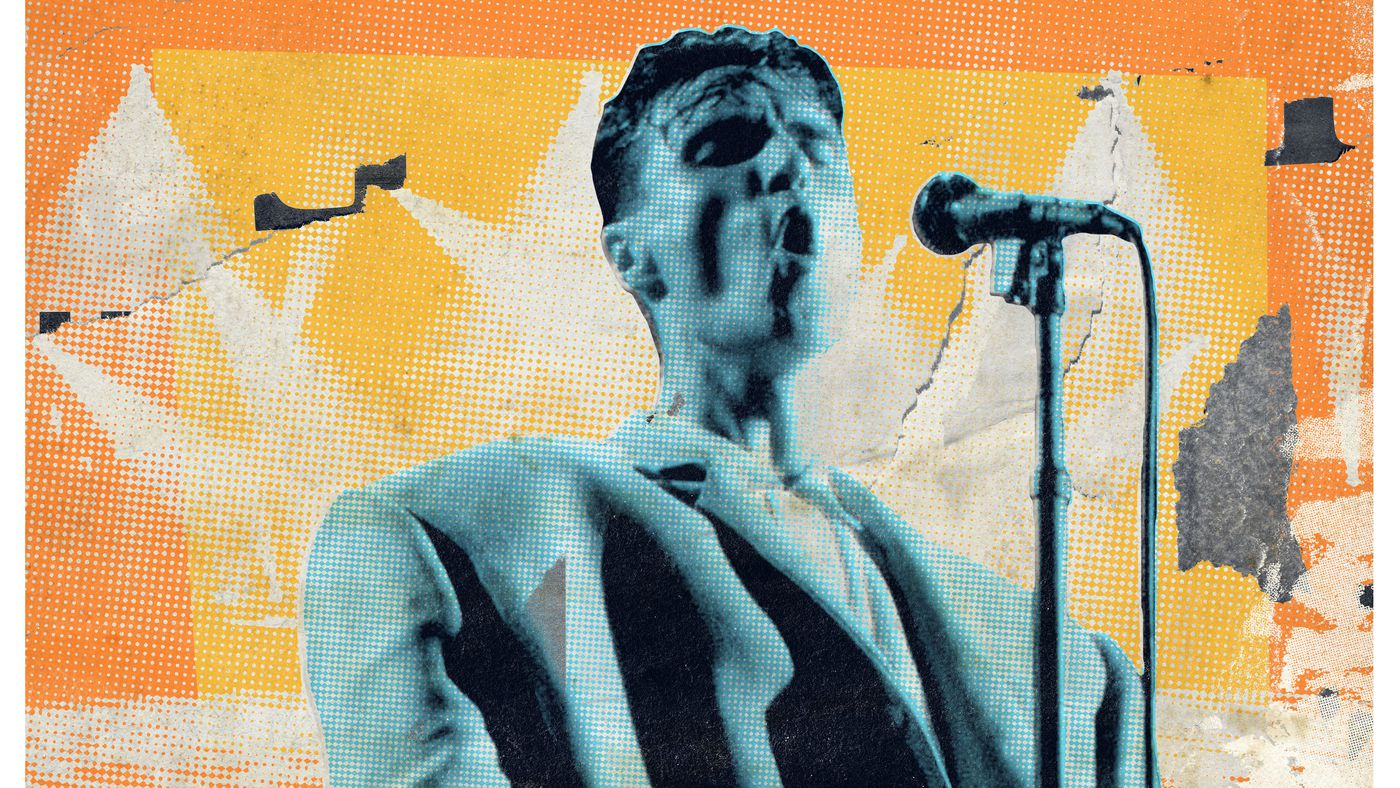 David Byrne, Jonathan Demme, and 35 Years of 'Stop Making Sense'