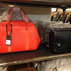 Bags, $230 to $250