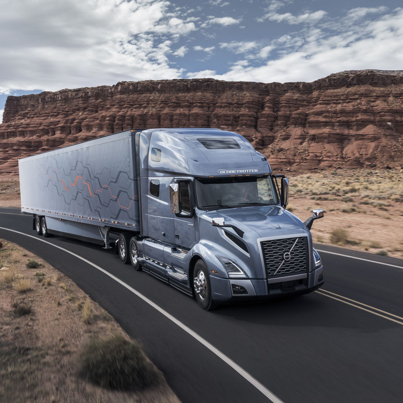 fuel aero concept uses to truck better weight h news less percent thanks parts volvo