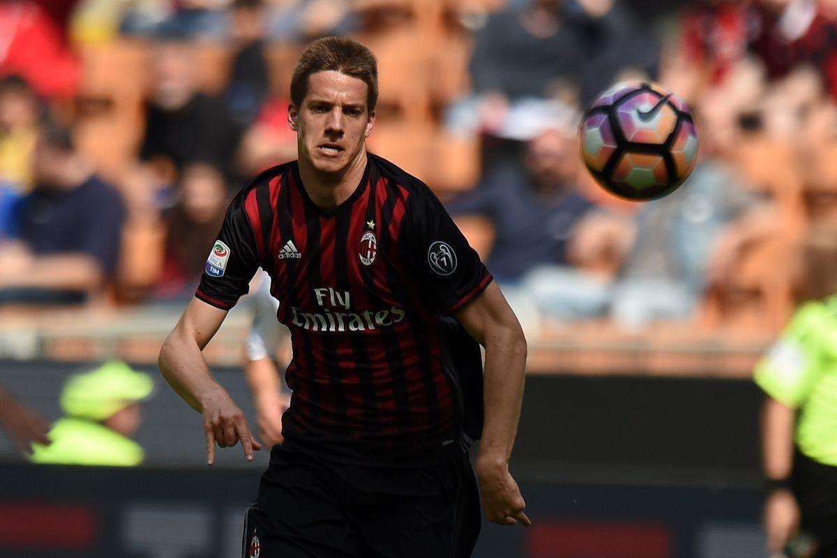 AC Milan v US Citta di Palermo - Serie A