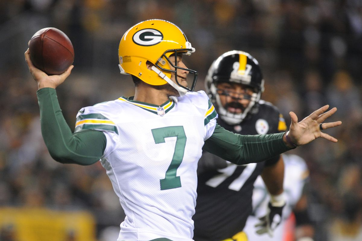 5e282fdb70d Packers vs. Steelers, Preseason 2018: Game Time, TV Broadcasts, Streaming,  & More