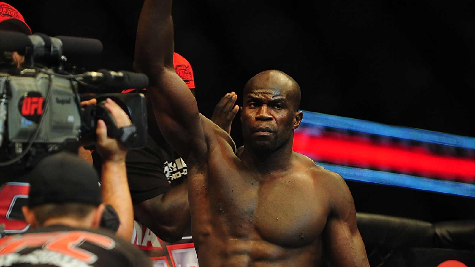 Fightweets: Kongo's rise and fall
