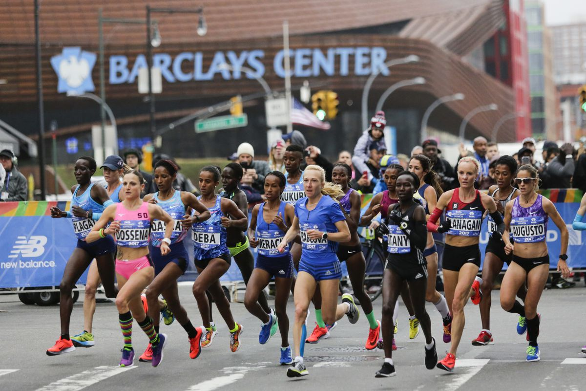 80d2f2e244de NYC Marathon 2018 livestream  how to watch the race online - Curbed NY