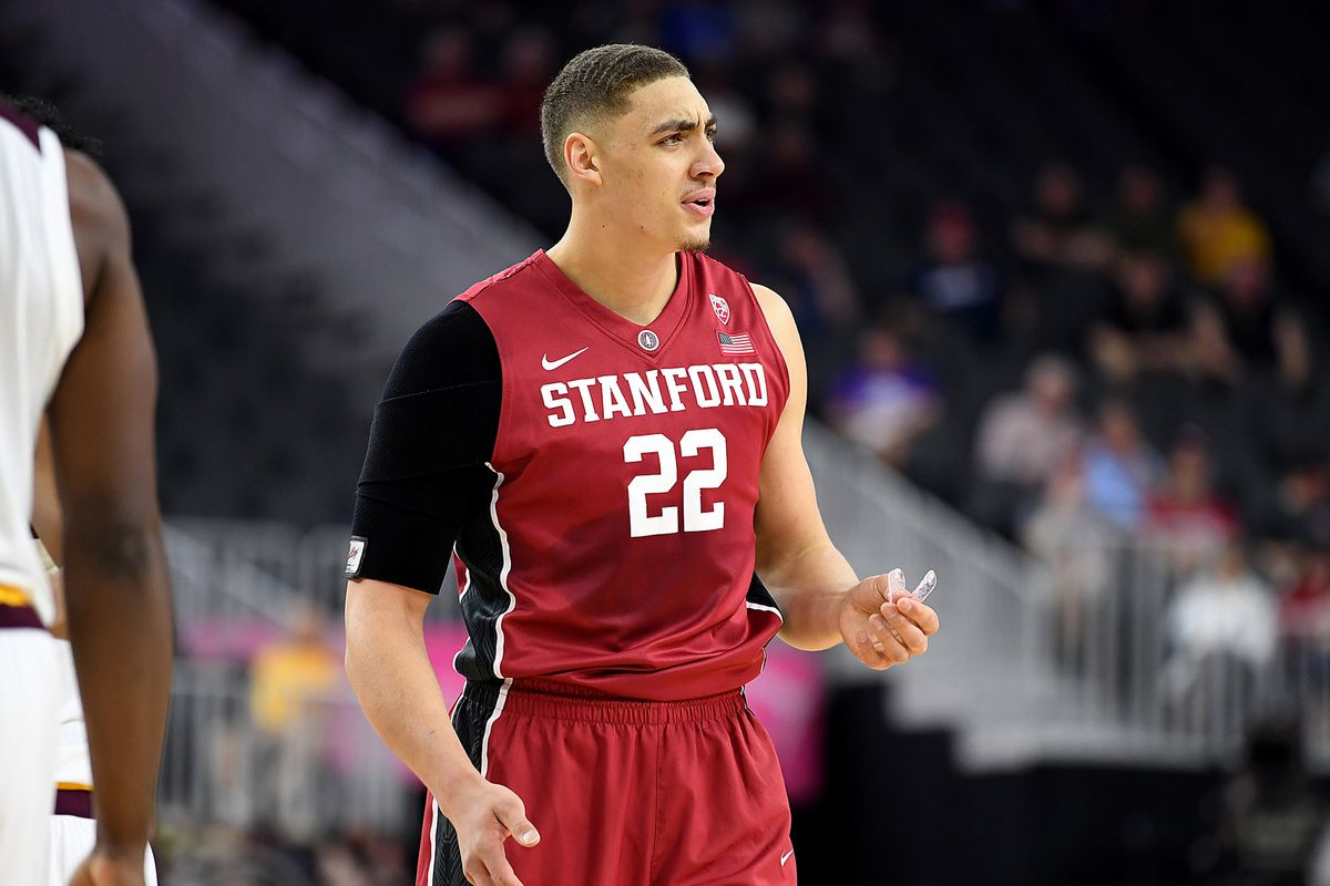NCAA Basketball: Pac-12 Conference Tournament-Arizona State vs Stanford