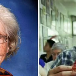 """<a href=""""http://eater.com/archives/2012/03/27/marilyn-hagerty-in-talks-for-book-with-anthony-bourdain.php"""">Marilyn Hagerty in Talks For Book With Anthony Bourdain</a>"""