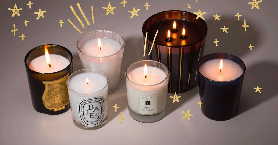 What Ignited Our Burning Desire for Luxury Candles