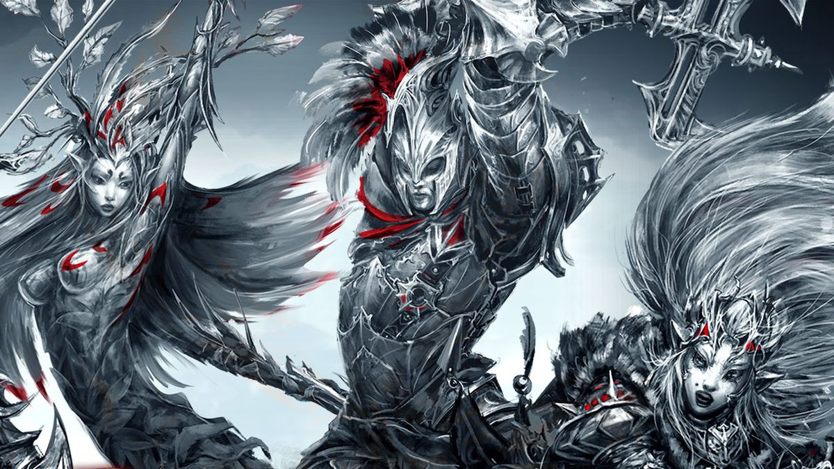 Divinity: Original Sin 2 ignored 2017's biggest trends, and
