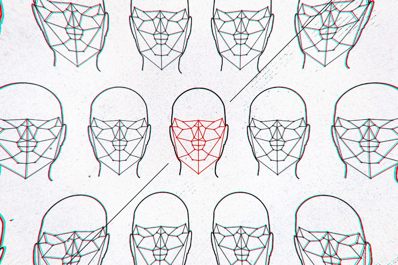new facial recognition tool tracks targets across different social networks