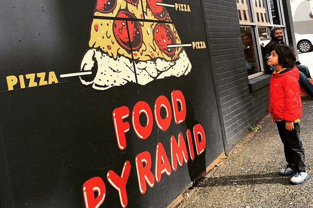 Sizzle Pie in Portland