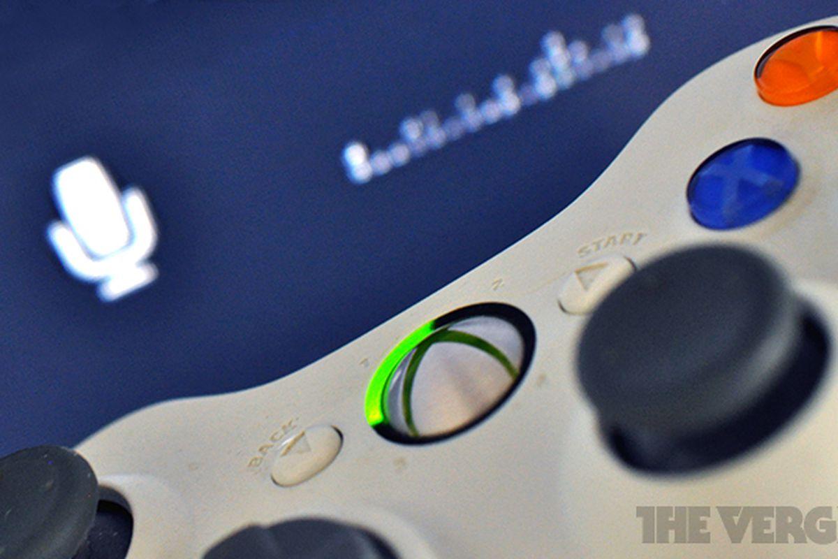 Xbox Speech stock