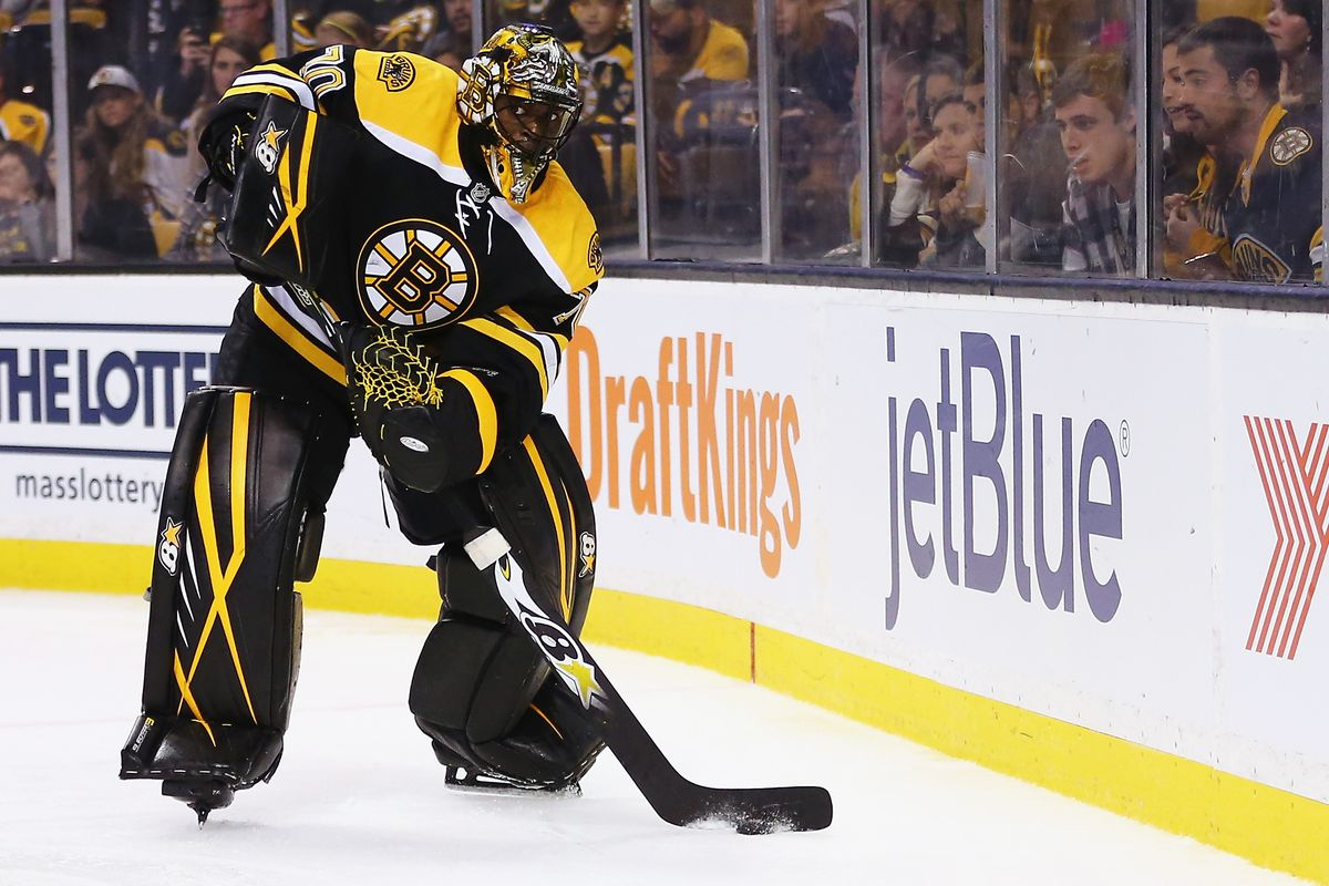 He S Slipped But There Remains Hope For Malcolm Subban At 24
