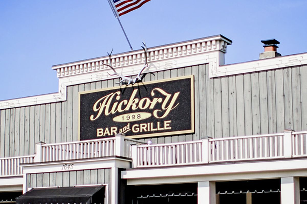 Hickory Bar & Grille