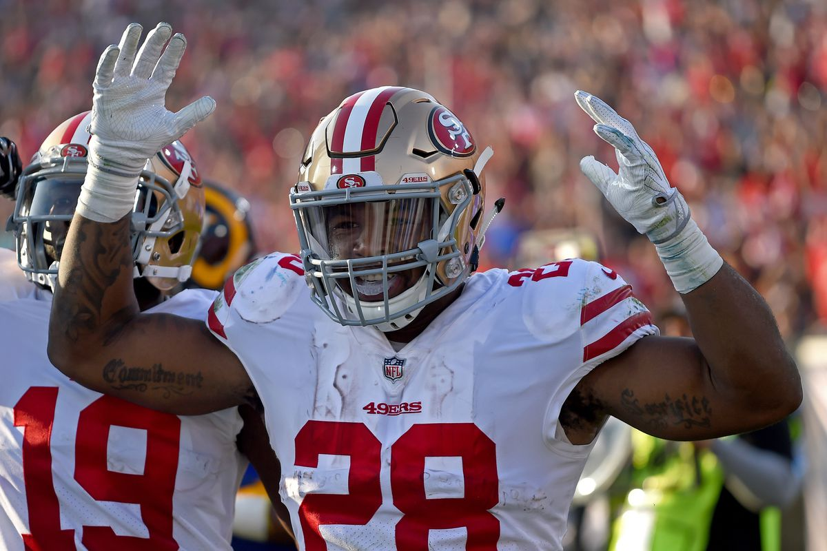 differently c9ce0 01c02 Browns will sign RB Carlos Hyde to replace RB Isaiah Crowell ...