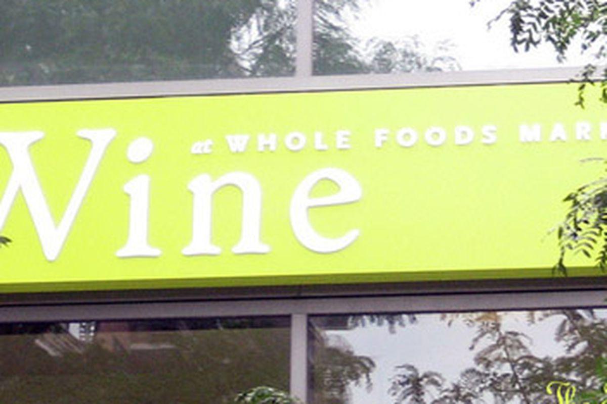 "Image via <a href=""http://theshophound.typepad.com/the_shophound/2009/08/supermarket-update-uptown-whole-foods-readies-wine-shop.html"">the Shophound</a>"