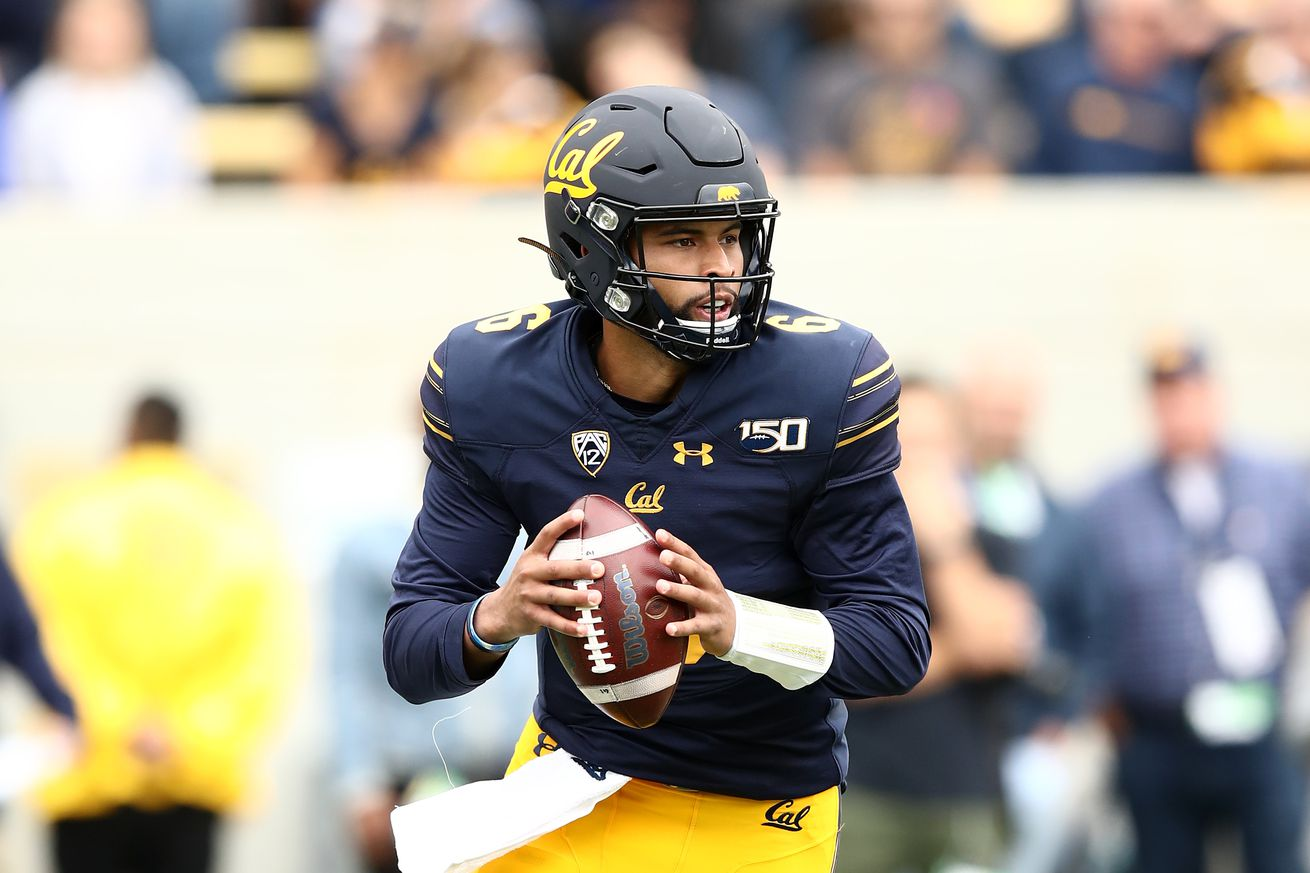 Cal QB Devon Modster questionable for Utah, plus more injury updates