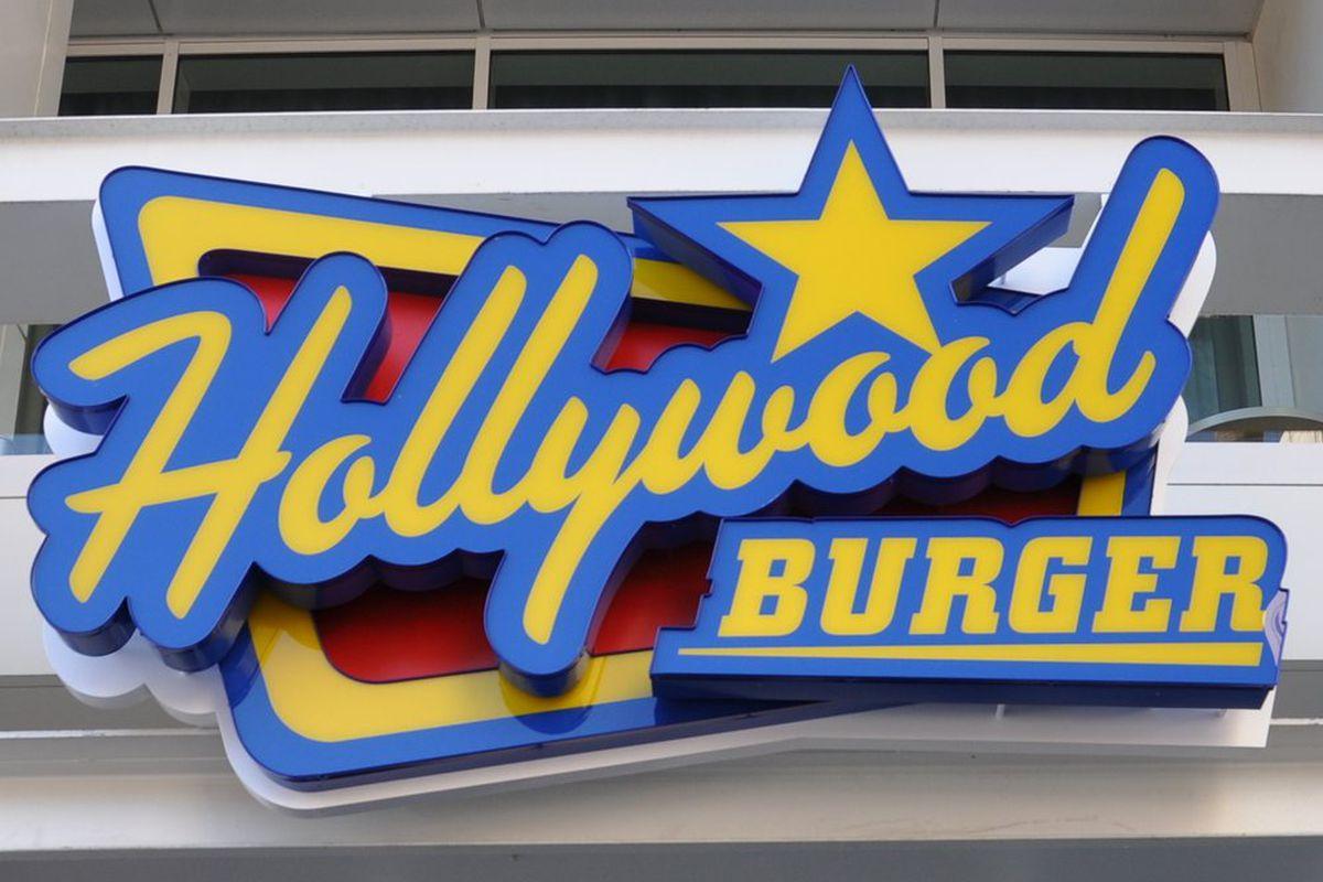 Hollywood Burger, Hollywood
