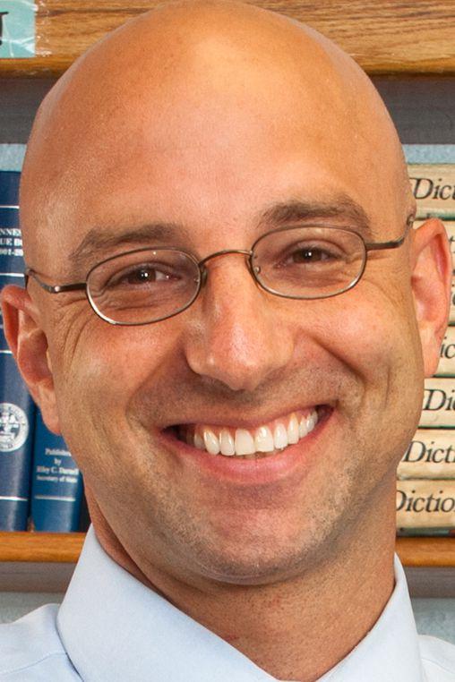 Chris Barbic, superintendent of the Achievement School District