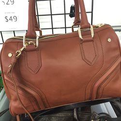 Bag, $49