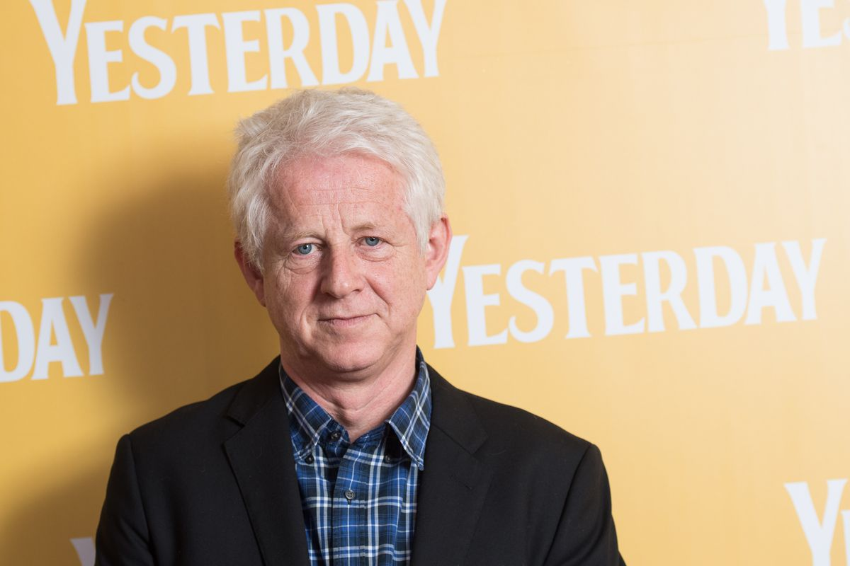 Notting Hill Screenwriter Richard Curtis On Writing A World Without The Beatles Vox