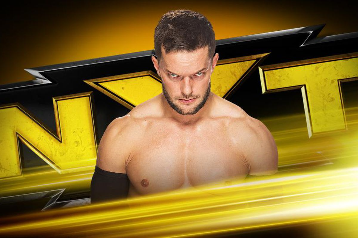WWE NXT live results (May 11, 2016): Finn Bálor rebounds