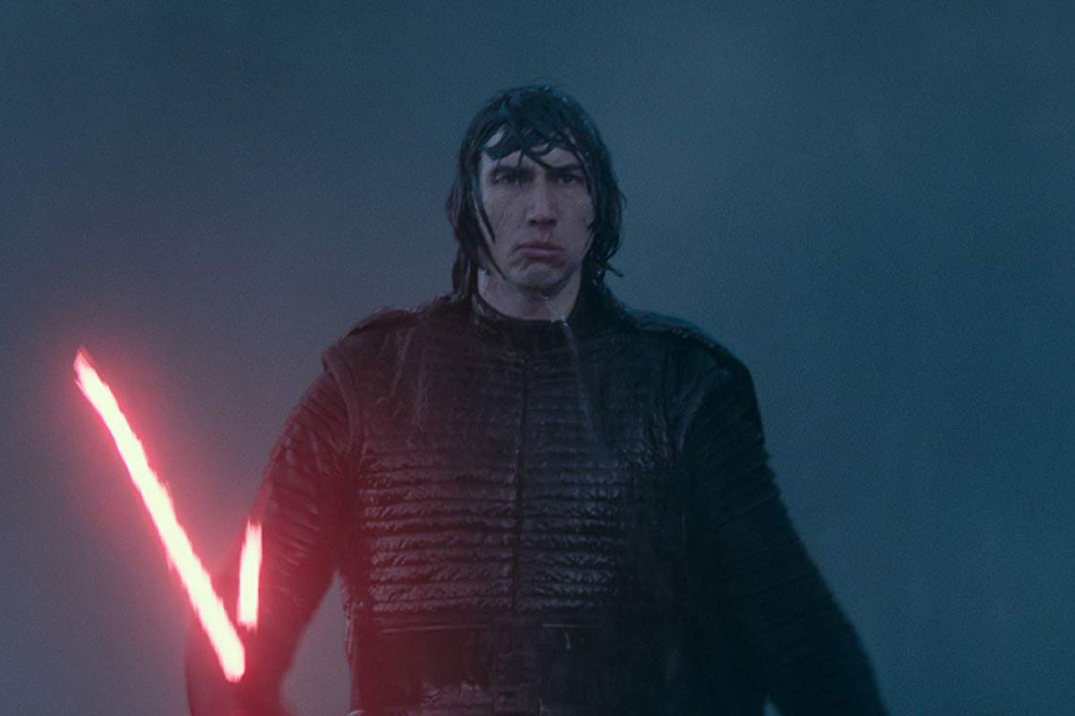 Star Wars Rise Of Skywalker S Opening Weekend Was A Disappointment Vox