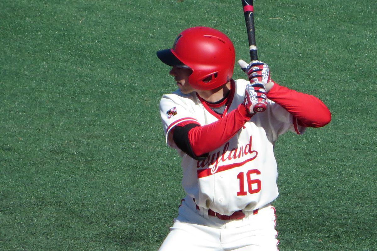 Freshman All-American Brandon Lowe will seek to continue his hot hitting in 2015
