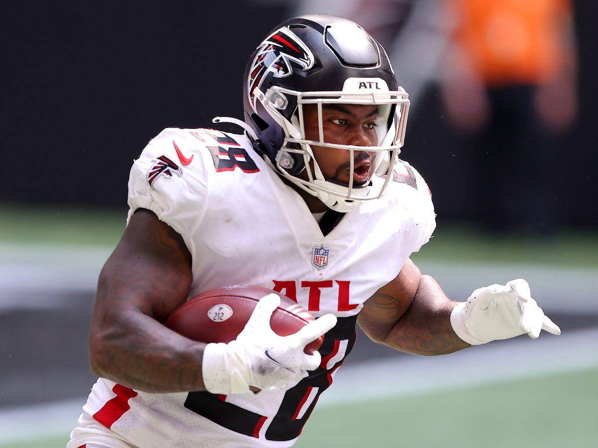 Philadelphia Eagles v Atlanta Falcons
