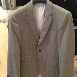 Jacket $125