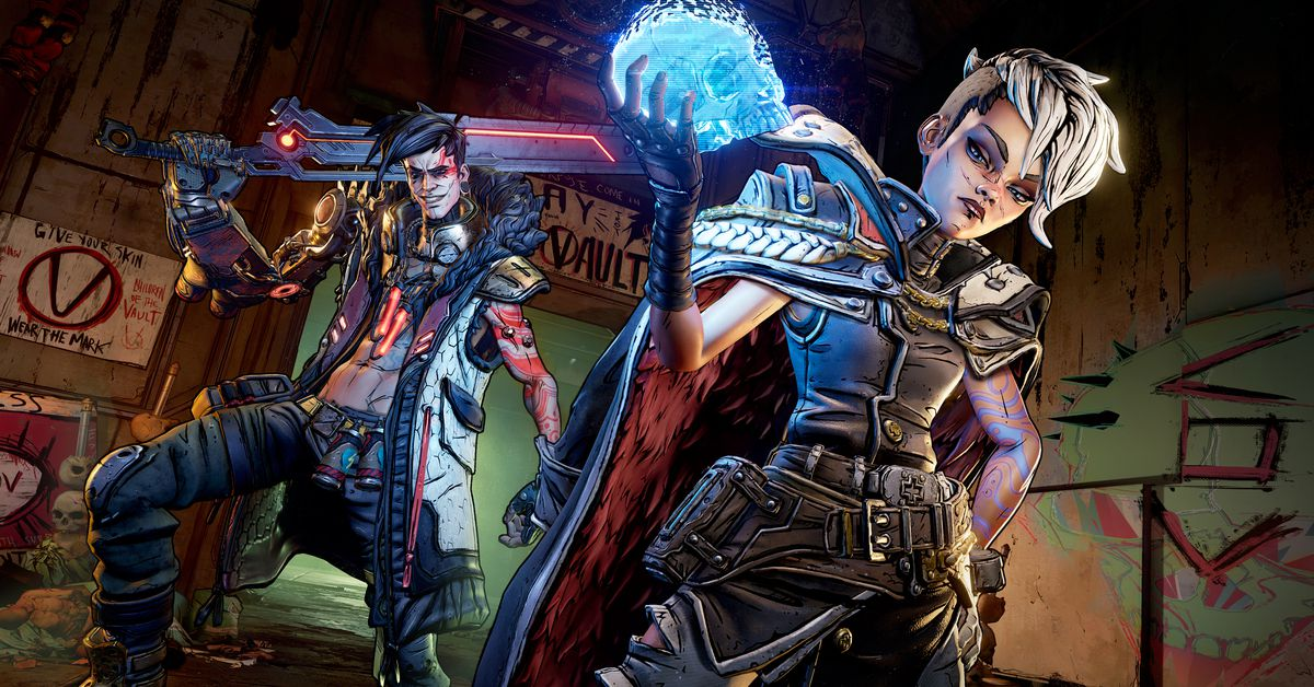 Borderlands 3 weaponizes social media followers, and it hits a little too close to home