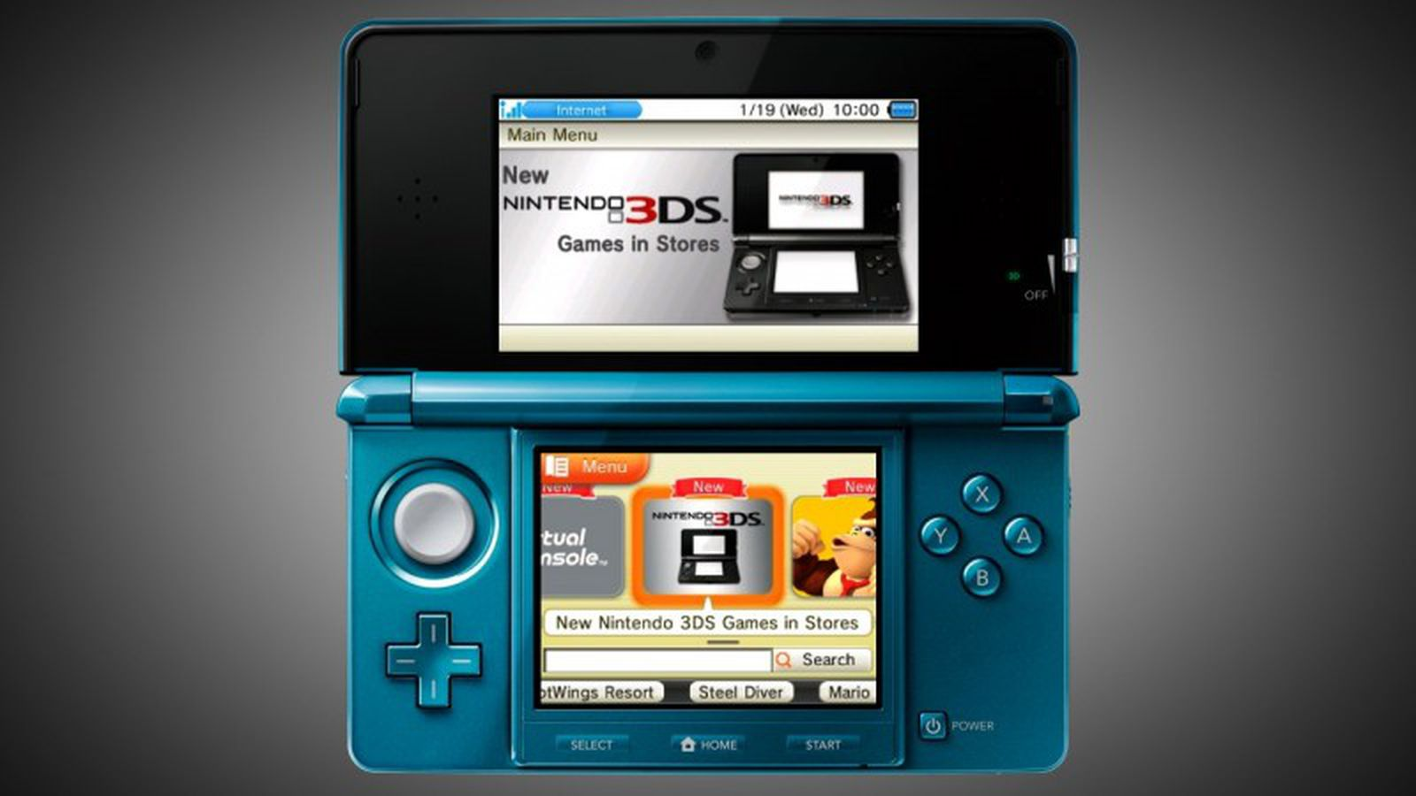 First game to offer Wii U, 3DS cross-buy comes to European eShop (Update) - Polygon
