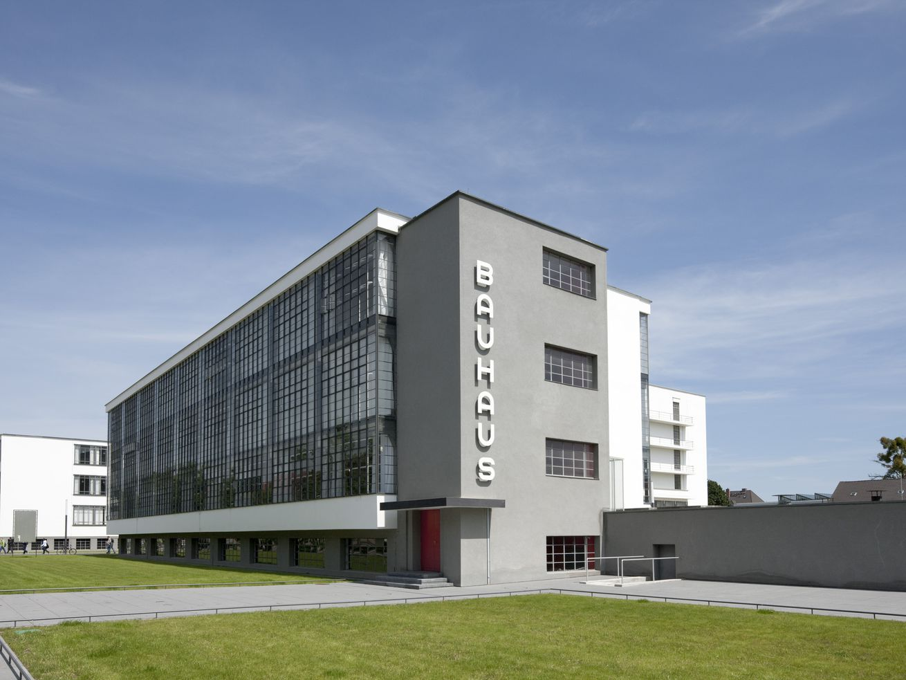 Bauhaus takes center stage in Google?s vast new online exhibition