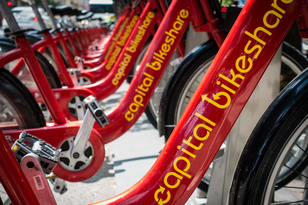 Capital Bikeshare Users Save An Average Of 631 Per Year On Travel
