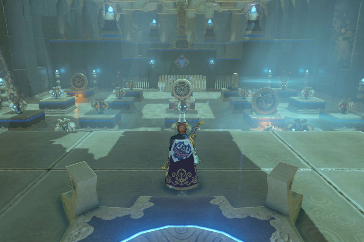Zelda Breath Of The Wild Guide Akh Va Quot Shrine Walkthrough Treasure Chest And Puzzle Solutions Polygon Get it right, and you'll walk out a success. zelda breath of the wild guide akh va