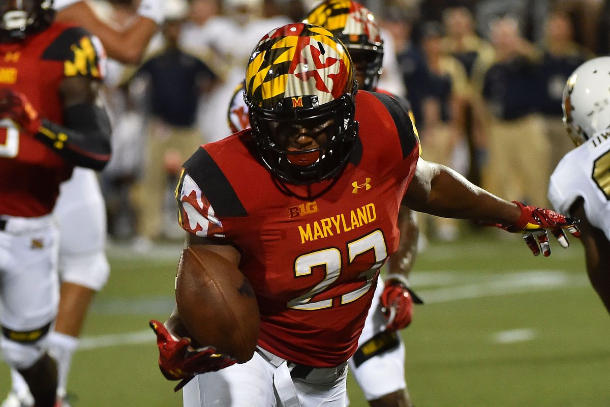 NCAA Football: Maryland at Florida International
