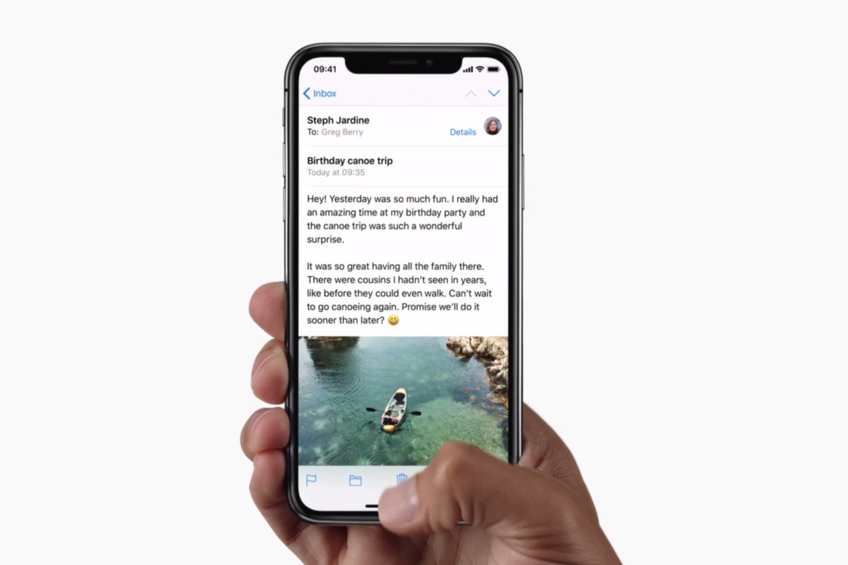 Apple iPhone X: Everything new in the world's most talked about smartphone!