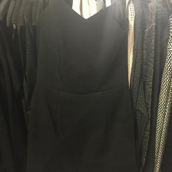 Preen by Thornton Bregazzi Ross strapless dress in size XS, $436.80 (was $1,092)