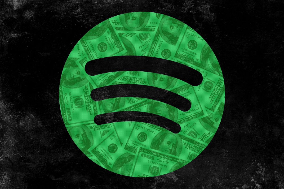 Is Spotify The Next Netflix Or The Next Pandora The Ringer