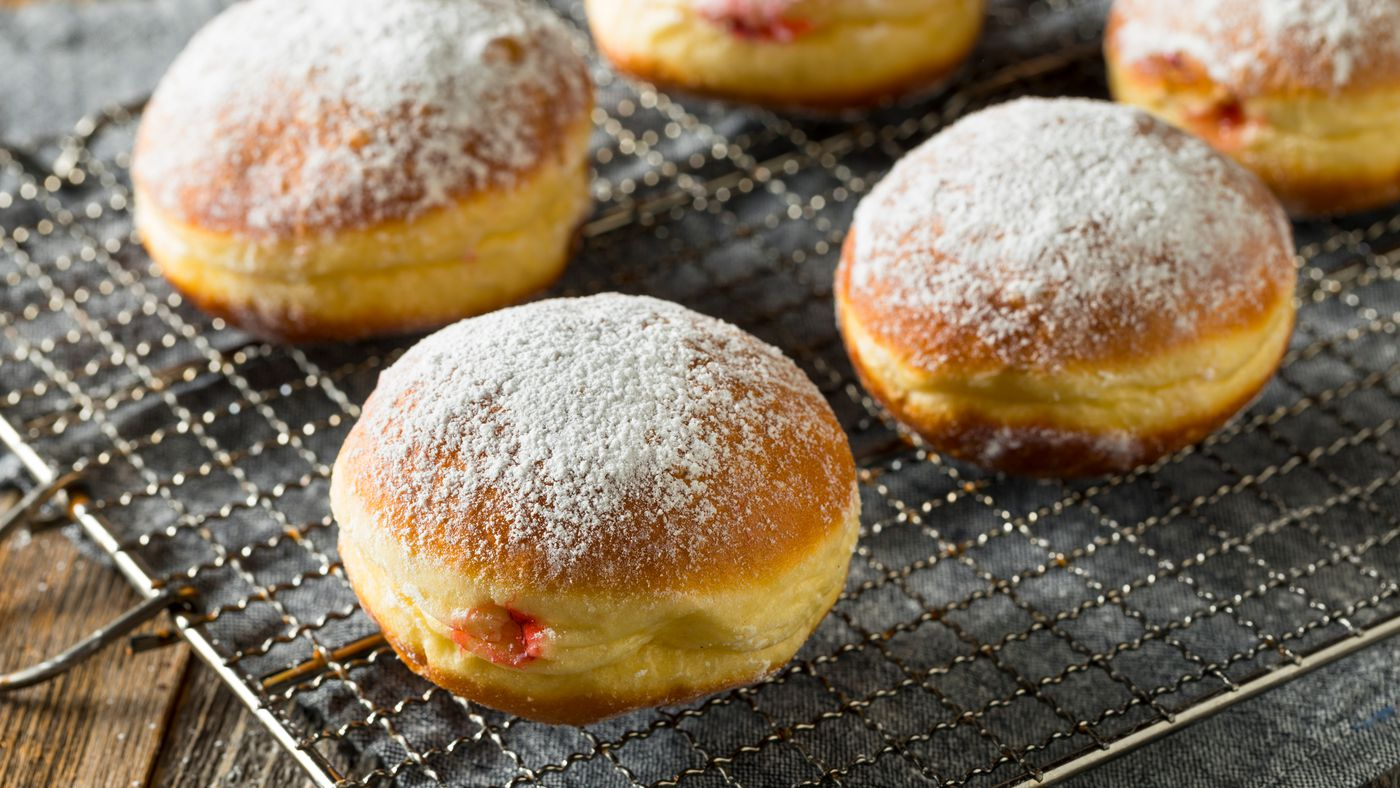 What Are Paczki and Why Is Everyone Freaking Out About Them? - Eater