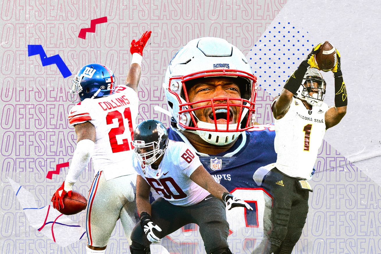 e16bfd6da How your NFL team can fix its biggest offseason needs - SB Nation Radio