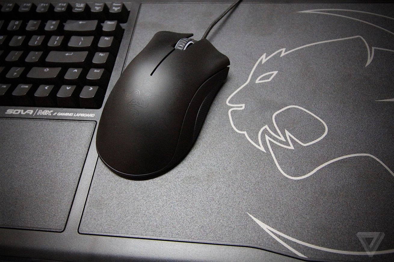 photo image Turtle Beach is buying PC gaming accessory brand Roccat for $19.2 million
