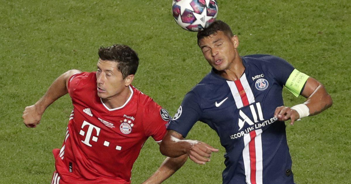 PSG vs. Bayern Munich, Champions League final: Live blog ...