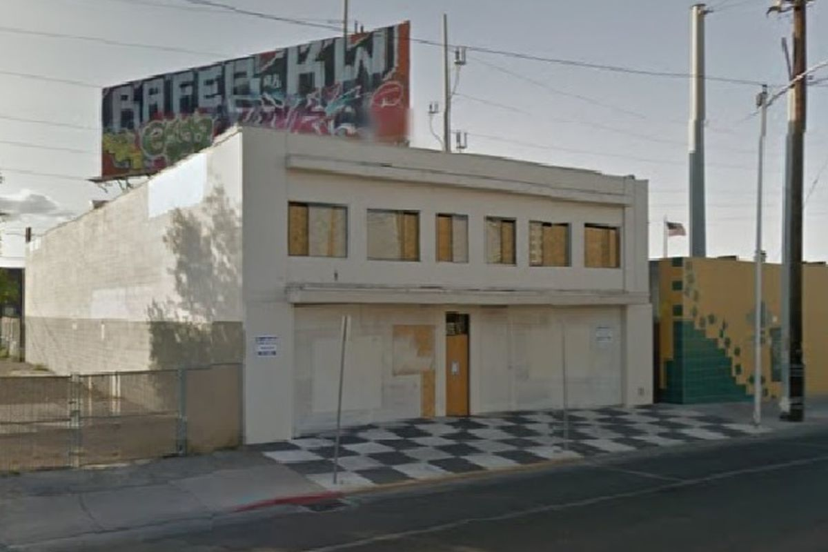 King Hippo's Urban Lounge