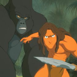 11 Popular Misconceptions About Tarzan And His Adventures